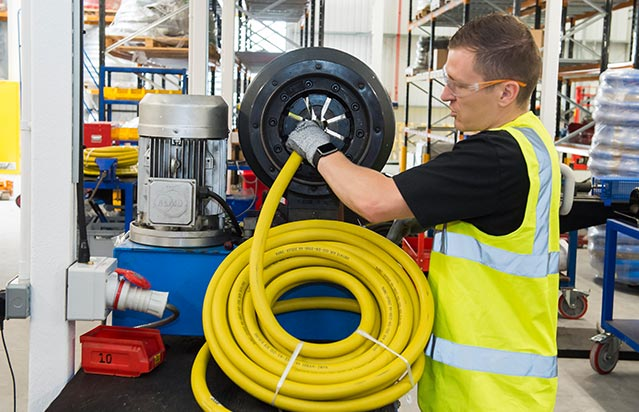 Hose, Ducting and Fittings
