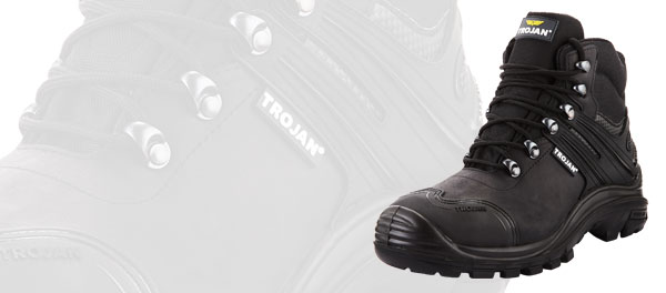 Shop Safety Footwear Products